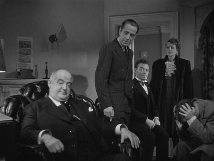 The Maltese Falcon 1941 Director Of Photography Arthur Edeson Director John Huston Film Noir Dark Beauty Film