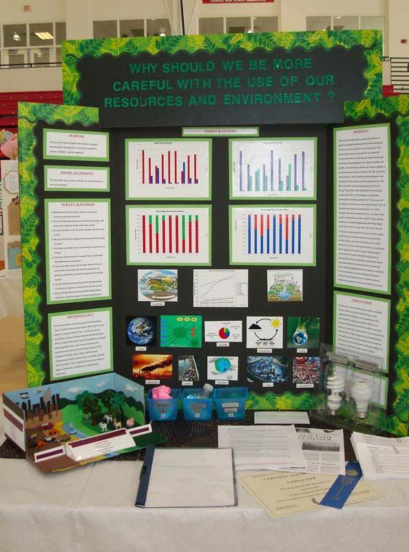 Socstufair09 023 Jpg 594 800 Ideas De Colegio Proyectos De Vida Creativos Proyectos Escolares