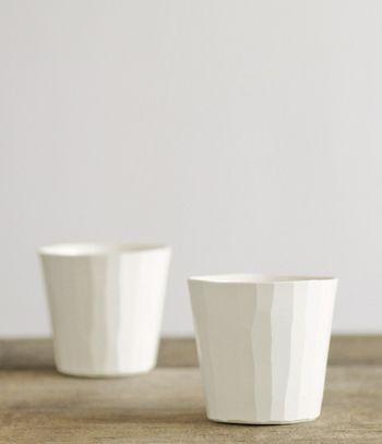 Mie No Hanjiki - Medium Cup (made for Brand: Sfera Products by Tadamasa Yamamoto)