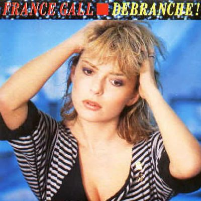 DEBRANCHE TÉLÉCHARGER FRANCE GALL