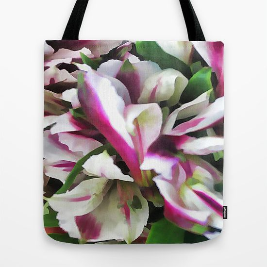 Soft and Lovely Tote Bag