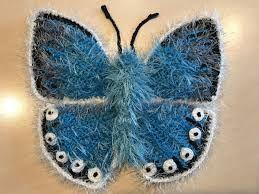 Afbeeldingsresultaat Voor Vlinder Haken Miekscreaties Vlinders