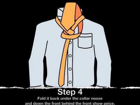 Youtube how to tie a half windsor tie knot video gentlemen know youtube how to tie a half windsor tie knot video ccuart Images