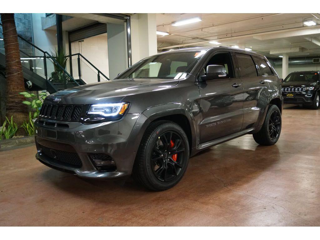 Image result for 2017 jeep grand cherokee srt granite