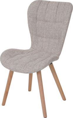 Malmö Stuhl heute-wohnen 6x esszimmerstuhl malmö t836, stuhl lehnstuhl, retro