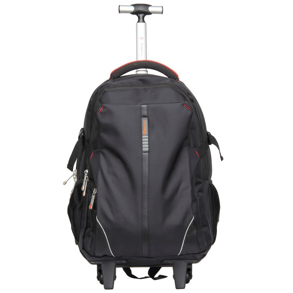Buy Laptop Trolley Backpacks Online at best discount Prices in ...