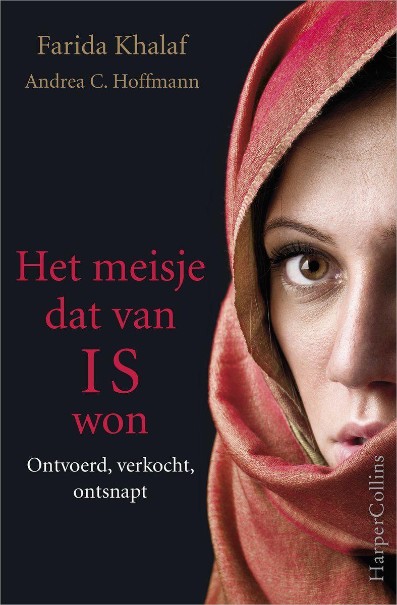 bol.com | Het meisje dat van IS won, Farida Khalaf & Andrea C. Hoffmann | 9789402709308...: