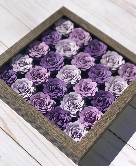 Purple Bedroom Decor Romantic Bedroom Decor Purple Flower