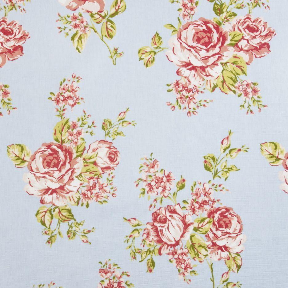 Floral Tablecloths | Floral Pattern PVC Tablecloth | Oilcloth