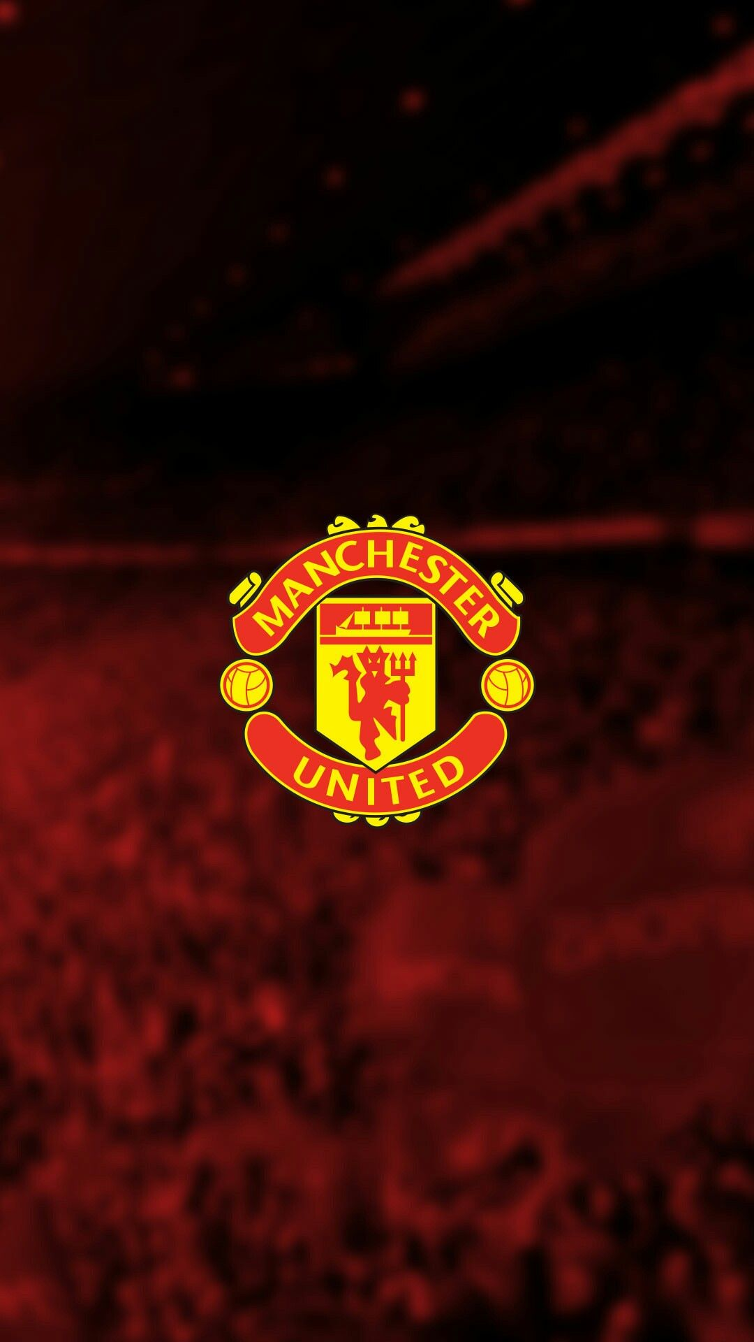 Manchester United Football Club Wallpaper HD