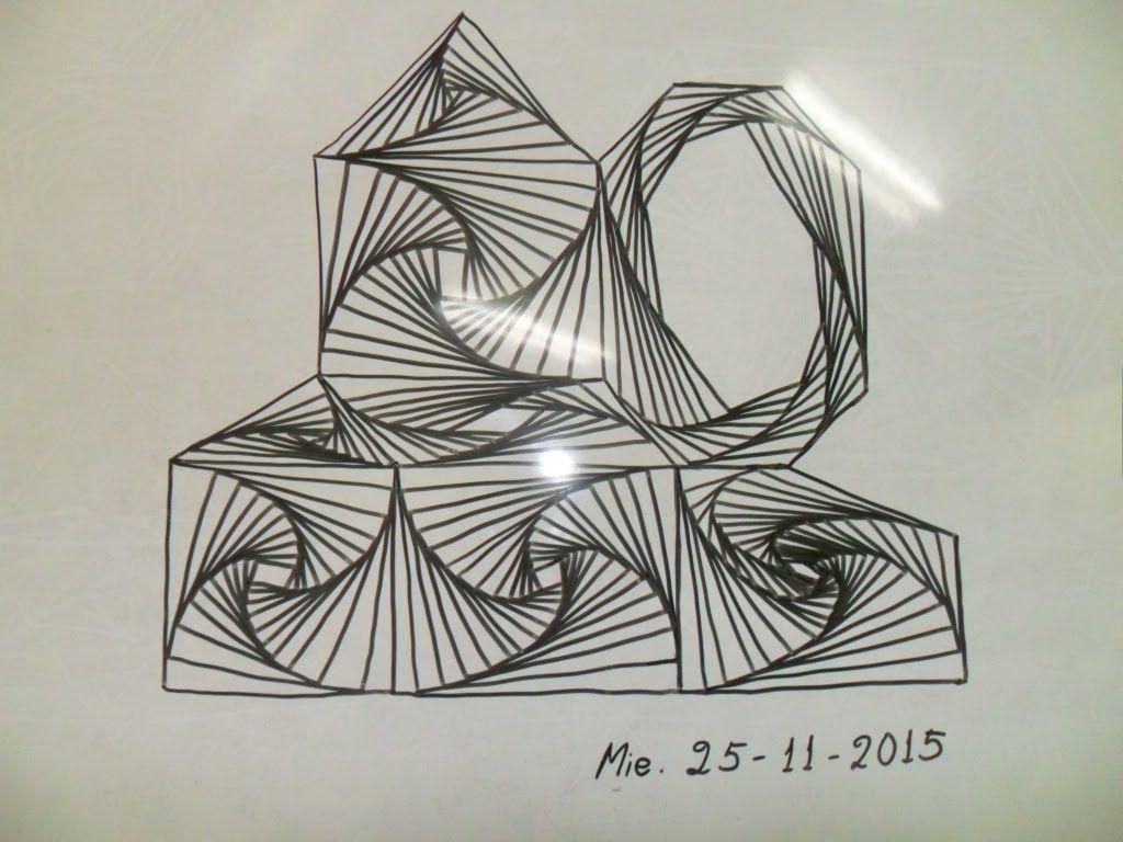 Como Crear Dibujos Abstractos Con Figs Geometricas Creacion Abstractogeometrica Irregular Dibujos Abstractos Abstracto Geometrico
