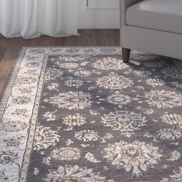 You Ll Love The Arnot Gray Ivory Area Rug At Wayfair Great Deals