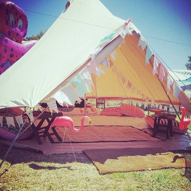 Blog Your Tent As Your Very Own Blank Canvas A Simple Guideline