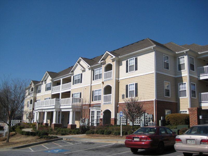 Peaks At Mlk Atlanta Ga With Images House Styles Mansions