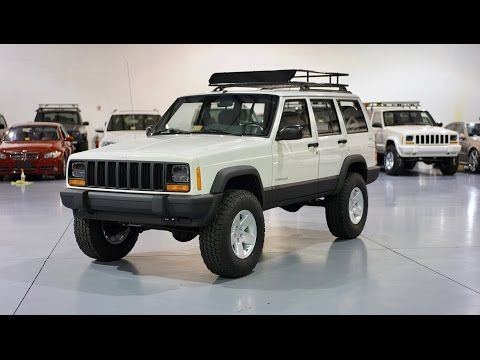 Lifted Jeep Cherokee Sport Sale 1 Jeep Cherokee Jeep Cherokee