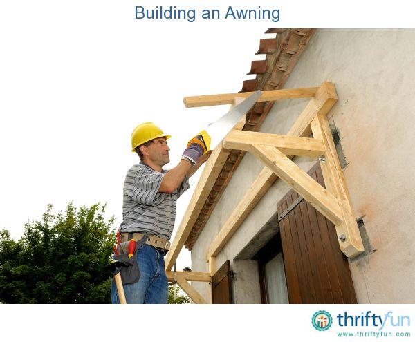 Door Awning Plans & Wood Door Awnings With Trellis | Wood ...