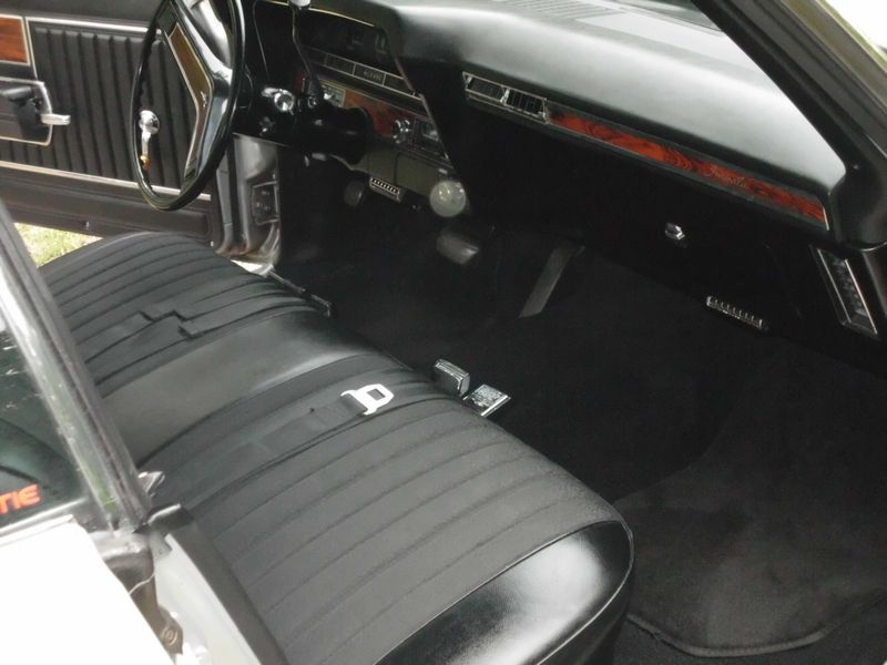 1969 Chevy Impala For Sale | 1969 Chevrolet Impala For Sale in St ...