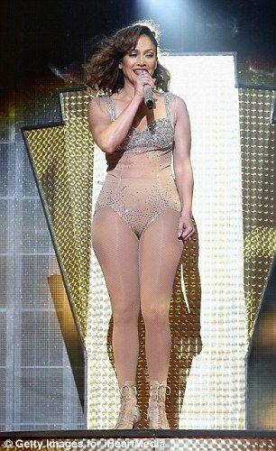 Jennifer Lopez Real Nude Pics