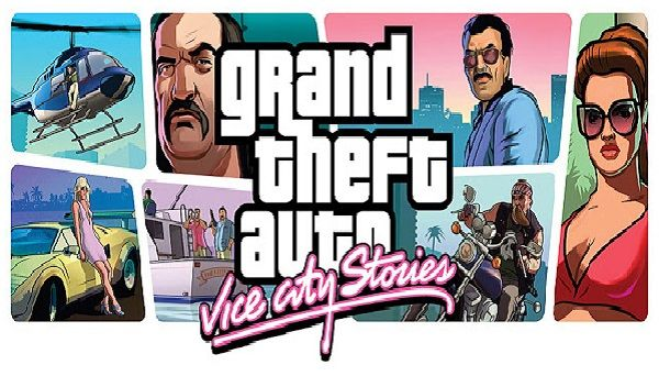 Gta Vice City Iso Stories Android High Compressed Download Grand Theft Auto Vice City For Android Is Very Popul Grand Theft Auto City Games Game Download Free