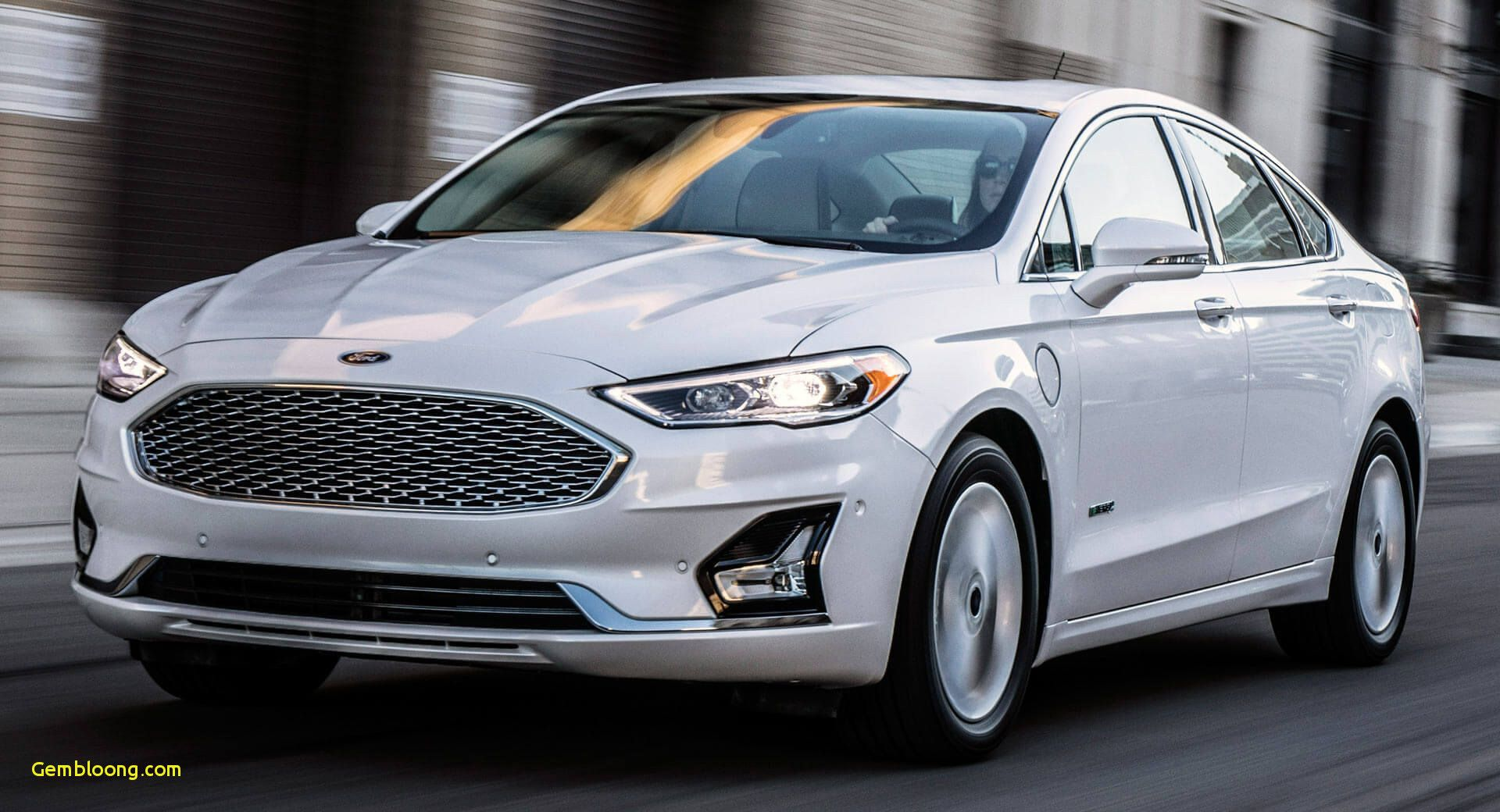 Ford Fusion 2019 Check more at http//www.autocarsreview
