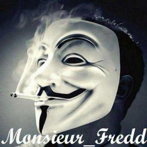 #Monsieur_Fredd   Mon blog mon pseudo et le #MotCle pour tout ce qui est fun !