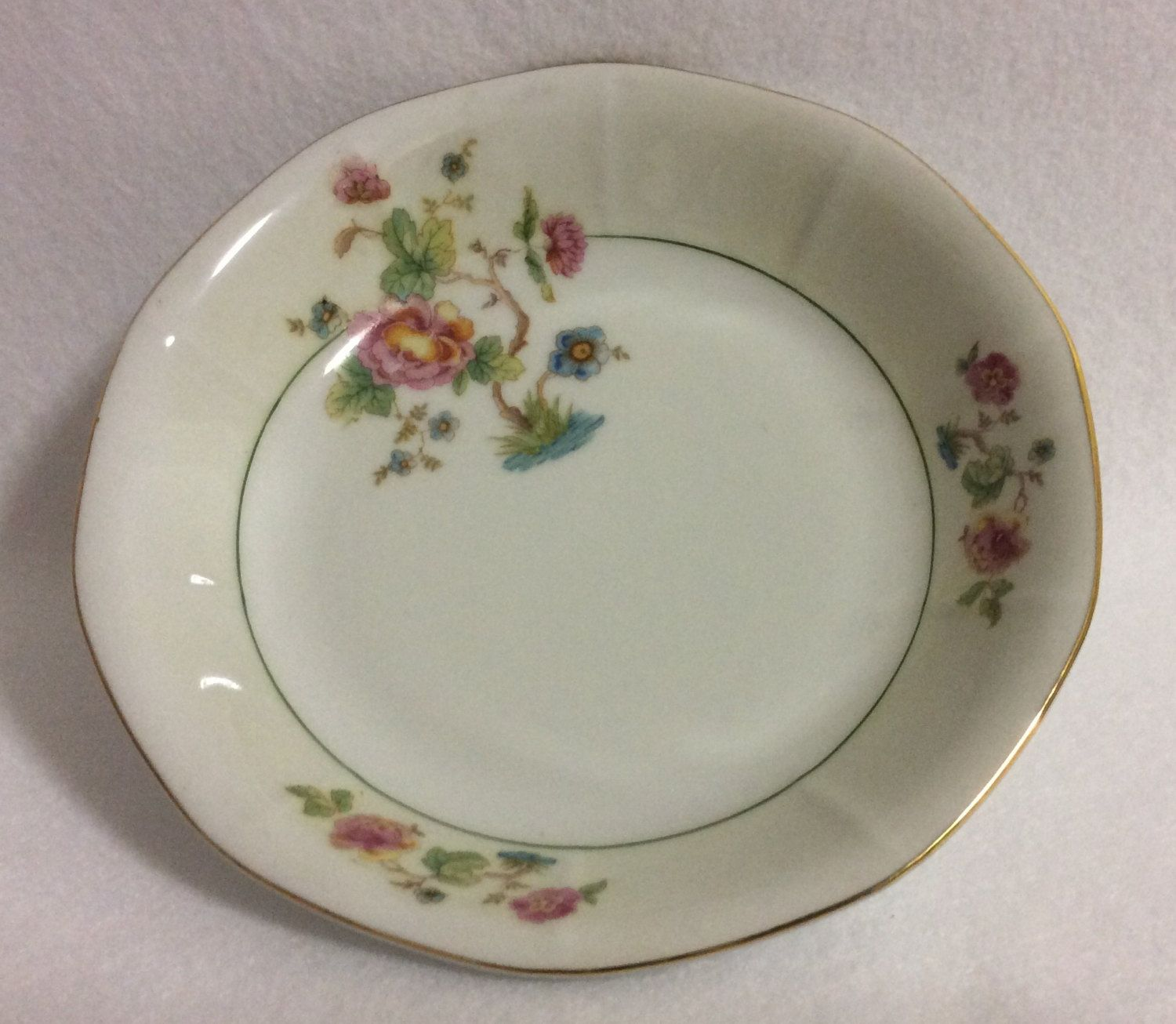 Noritake BERRIES /'N SUCH  2 Coupe Cereal Bowls GREAT CONDITION