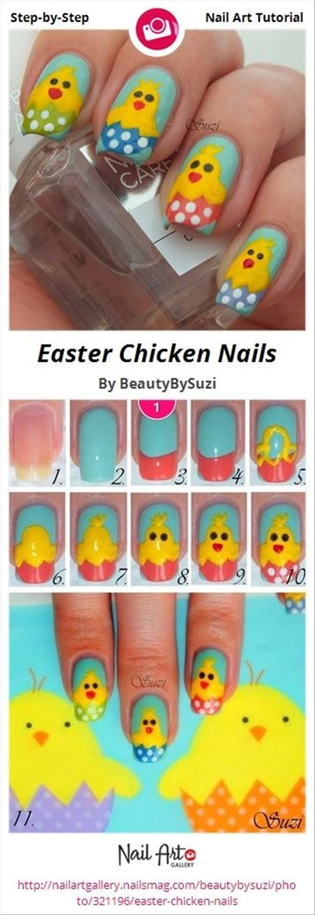 Fun do it yourself easter crafts 34 pics pinterest easter fun do it yourself easter crafts 34 pics solutioingenieria Images