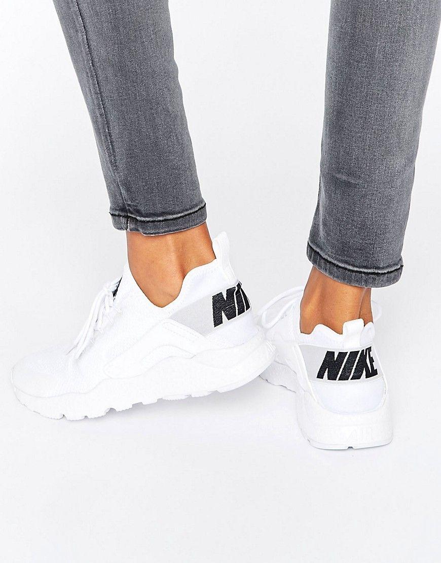 d8075accbdedf Cómpralo ya!. Air Huarache Ultra de Nike. Zapatillas de deporte de ...