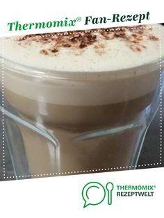 Cappuccino für 5 Personen gleichzeitig #mugart