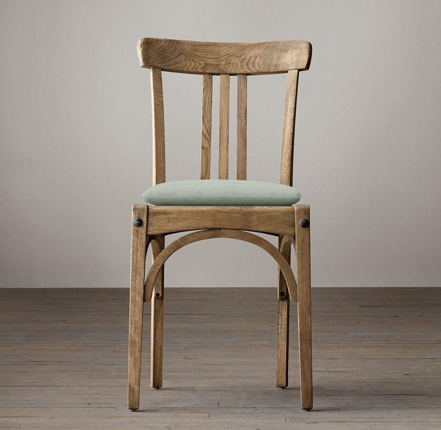 Sinclair Side Chair Cushion For The Home Chair