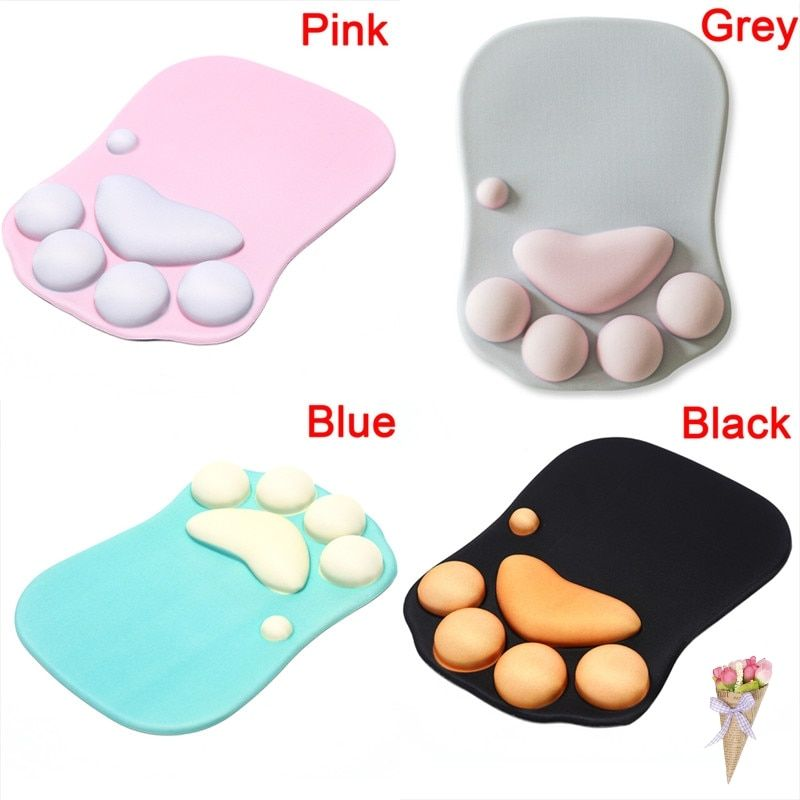 Cheap mouse pad with wrist buy quality mouse pad directly