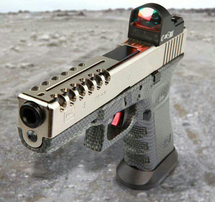 Glockworx