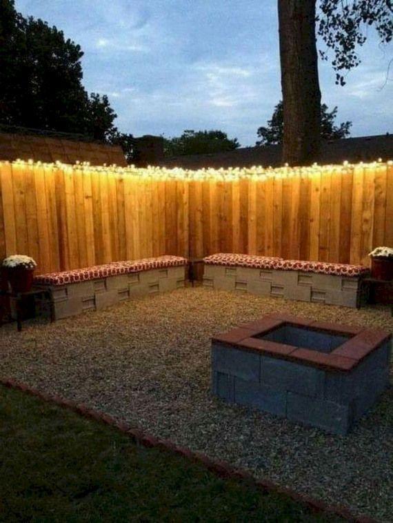 #backyard #backyard #fence