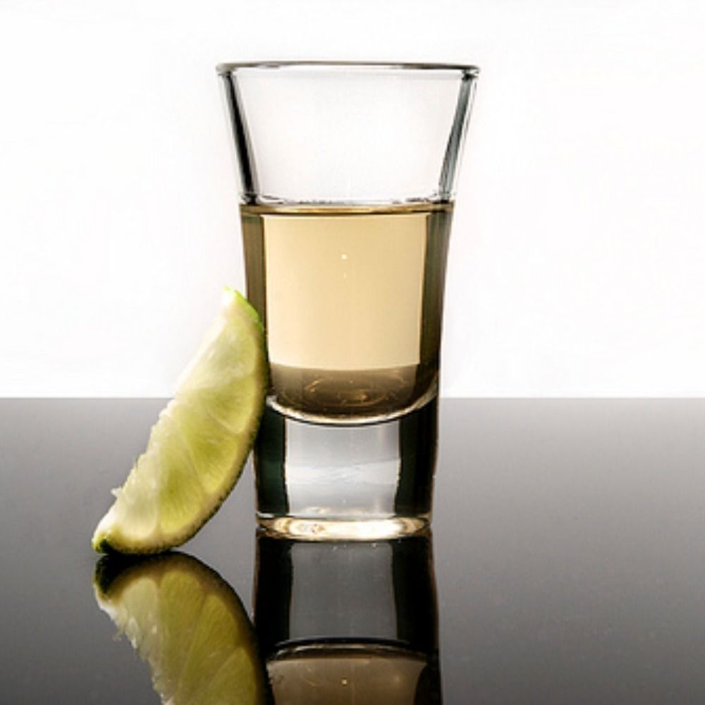 <p>The tequila that yearns to be in a margarita is the clear stuff, and it is called either blanco or silver. The darker, golden-hued tequila (reposada or anejo) is aged longer and best sipped. Learn more about tequila, how it's made, and how to drink it in this article from the booze experts at Liquor.com.</p>