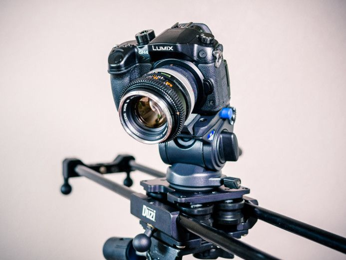 10 Things You Should Know Before Buying a Slider for the GH4