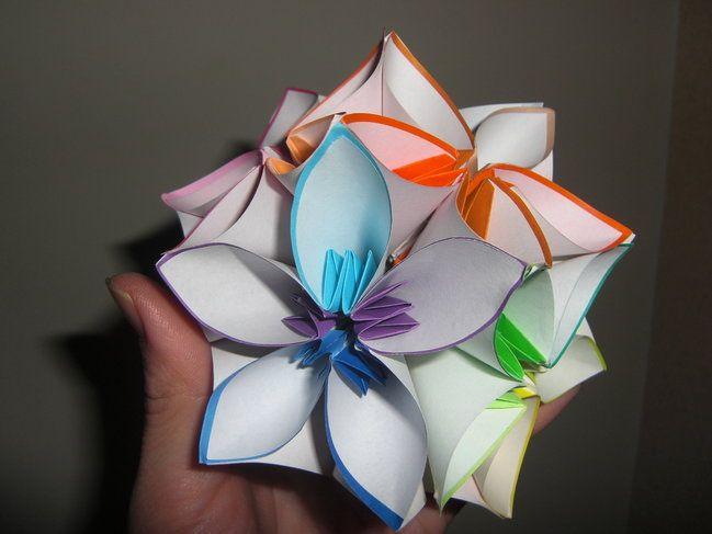 1000+ images about 達??達??達??達?多 on Pinterest | Origami decoration ...