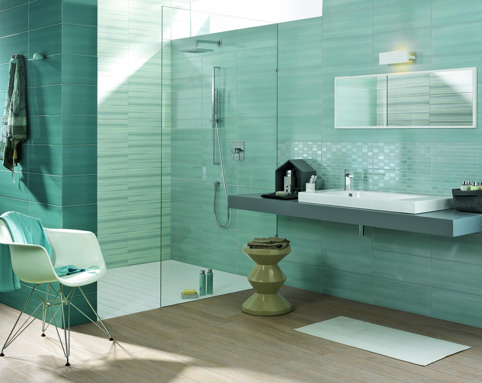 Nuance ceramiche per rivestimento bagno marazzi design casa