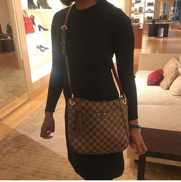 1213ba51aa4 Image result for SOUTH BANK BESACE Louis Vuitton Handbags