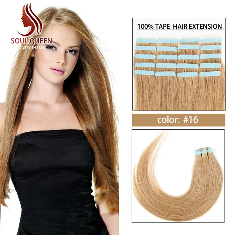 Aliexpress Buy Wholesale Cheap Tape Remy Human Hair Extensions