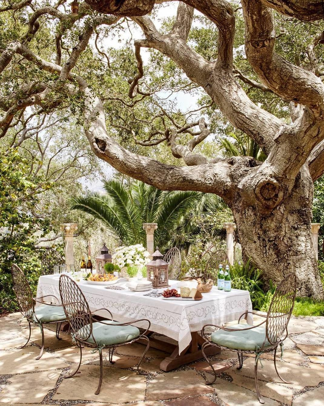 Aliceapproved tea party. cypress virtualvacation {