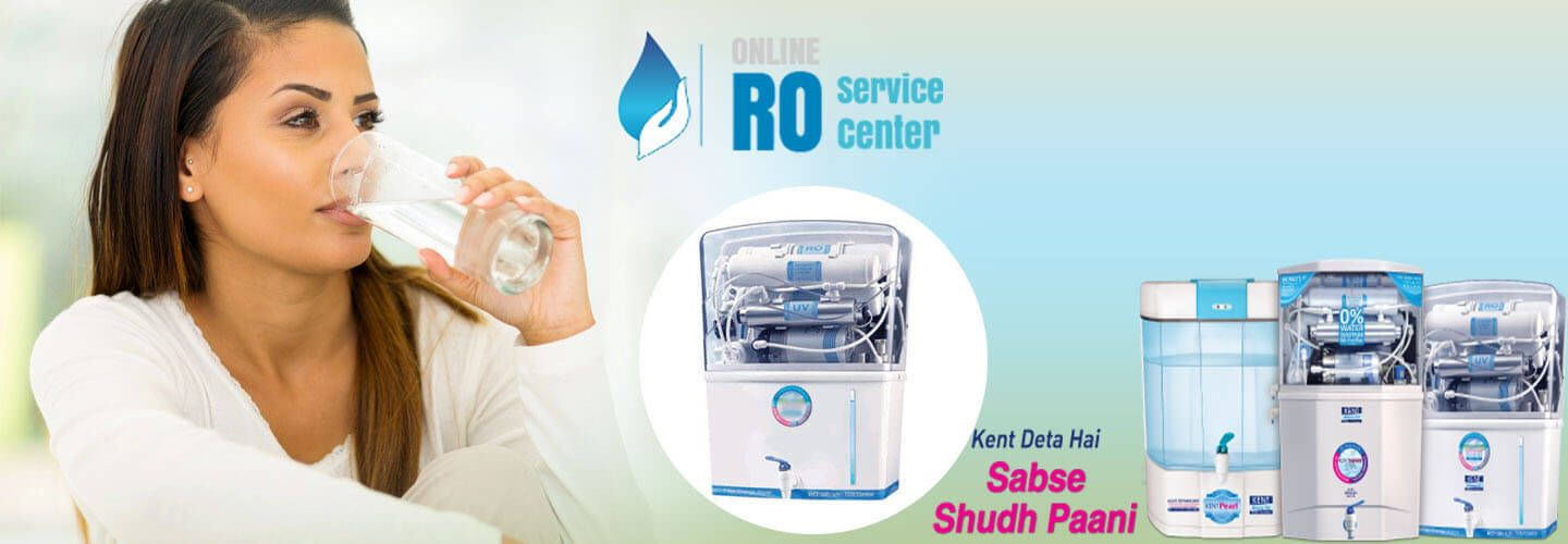 Our Kent ro service center has to provide you the best ro