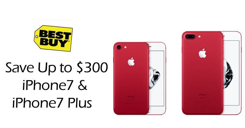 Save Up To 300 Iphone7 Iphone7 Plus At Bestbuy Electronics Mobiles Ios Iphone7 Cool Things To Buy Best Buy Coupons Iphone 7