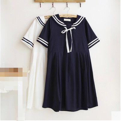 Cute sweet girls dress Cute Kawaii Harajuku Fashion Clothing - clothing sponsorship