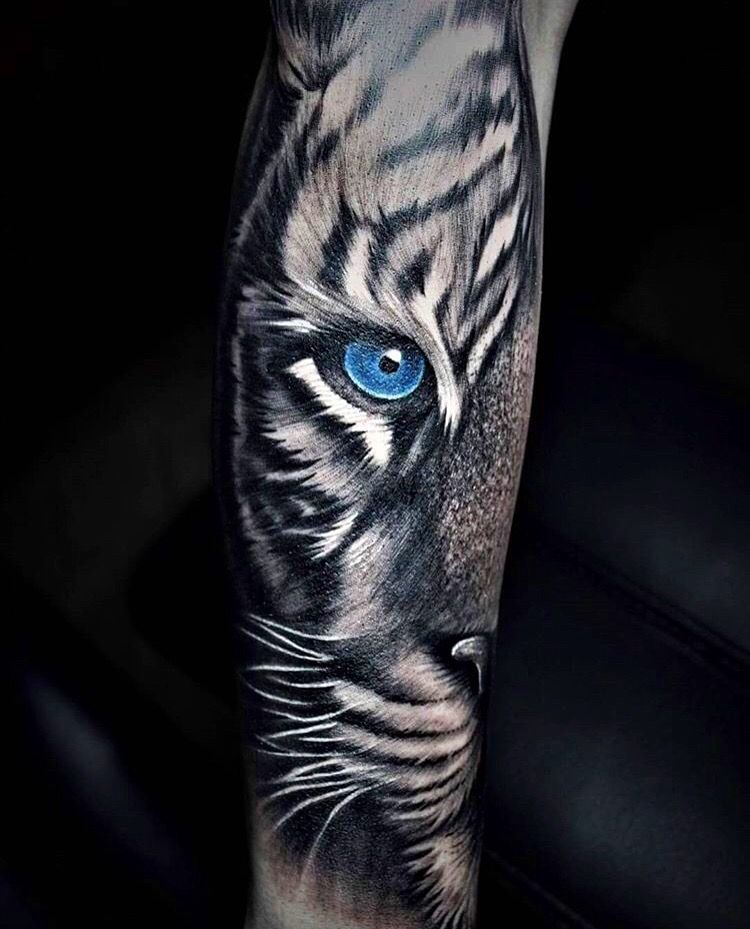 Pin By Jess On Tattoo Tiger Tattoo Sleeve Tiger Tattoo Design Cool Forearm Tattoos