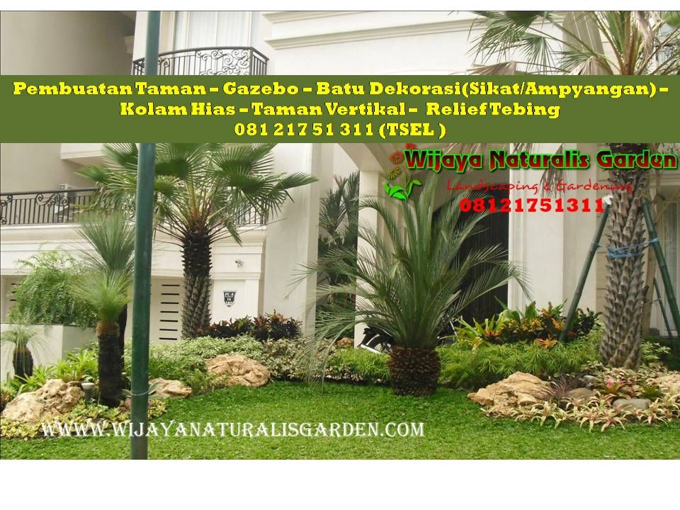 Tukang Taman Surabaya Garden Center,Tukang Taman Surabaya