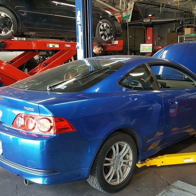 Acura RSX Service & Repair In Philadelphia, PA