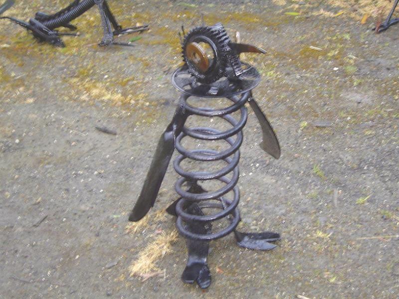 Metal Garden Sculptures   METALBOLICALS   Metal Garden Art Statues    Sculptures Birds PennyBest 20  Metal garden art ideas on Pinterest   Metal garden  . Metal Garden Ornaments Nz. Home Design Ideas