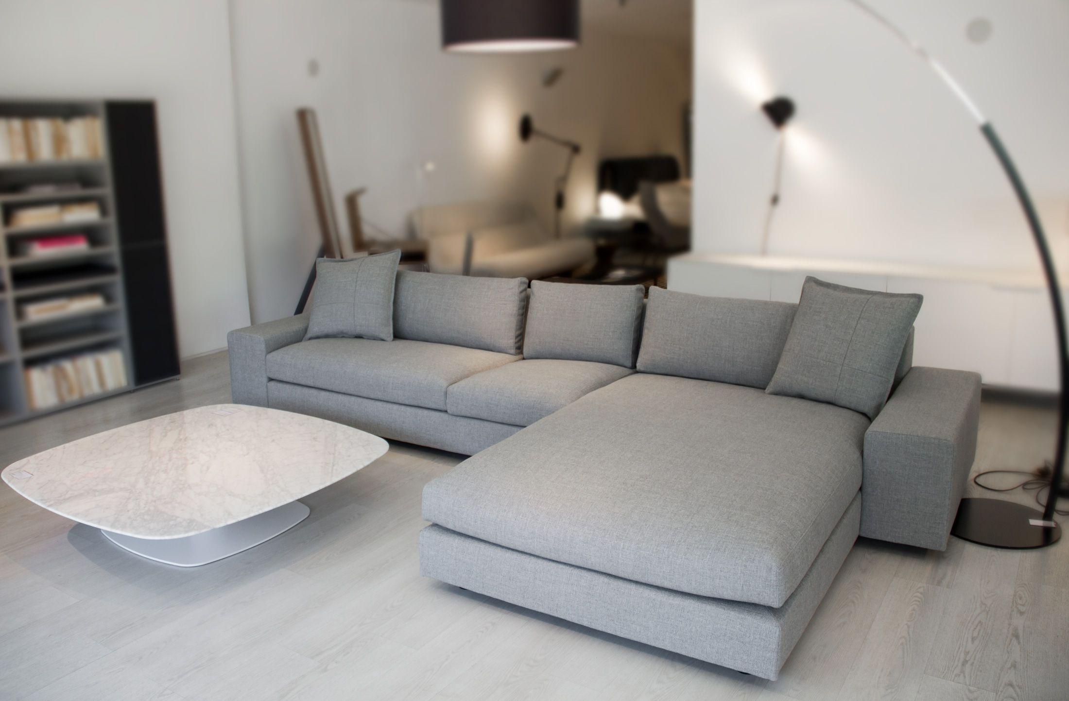 Exclusif In Showroom Modern Sofa Sectional Sofa Modern Seating