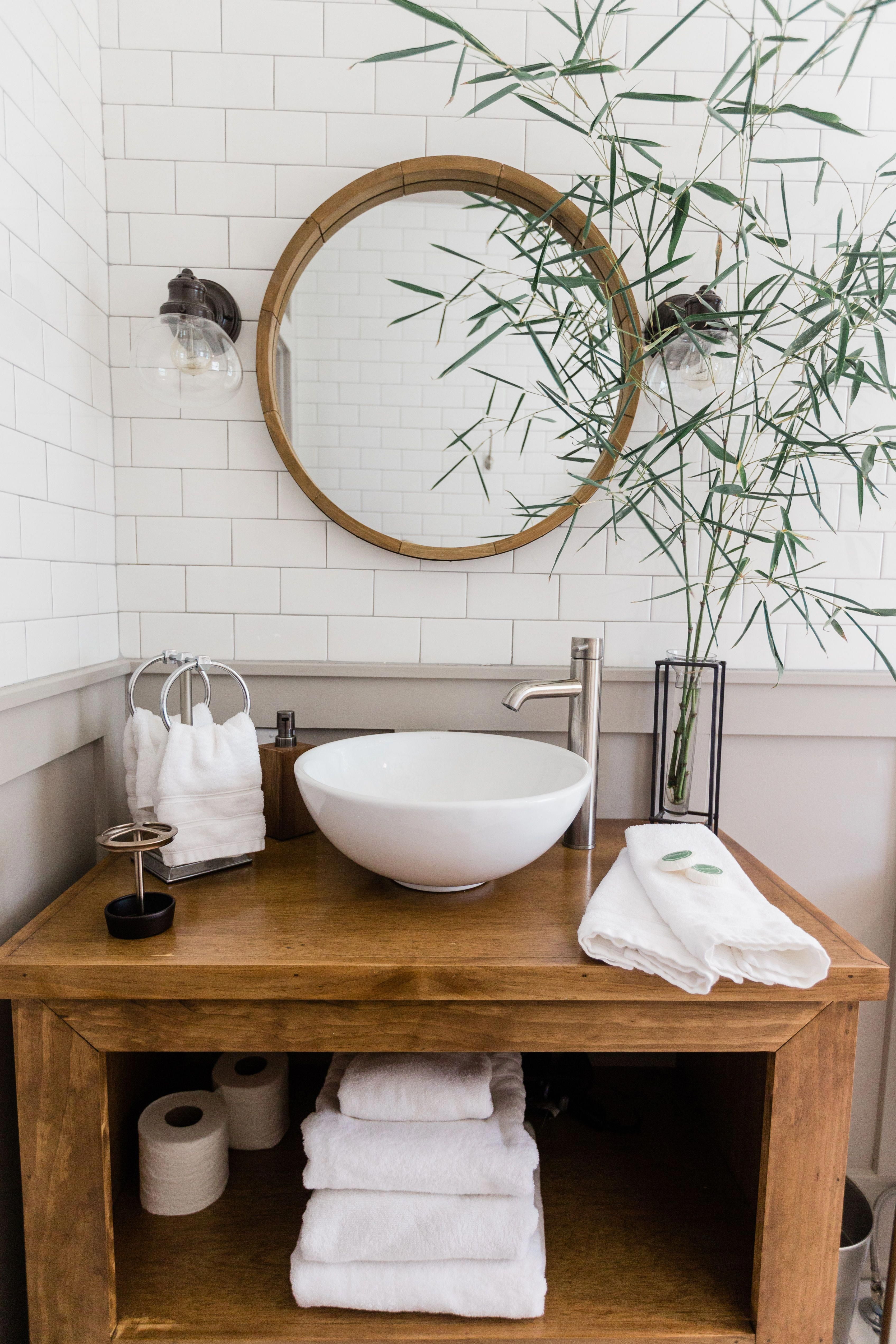 Let me use this out once I am able to. Simple Bathroom