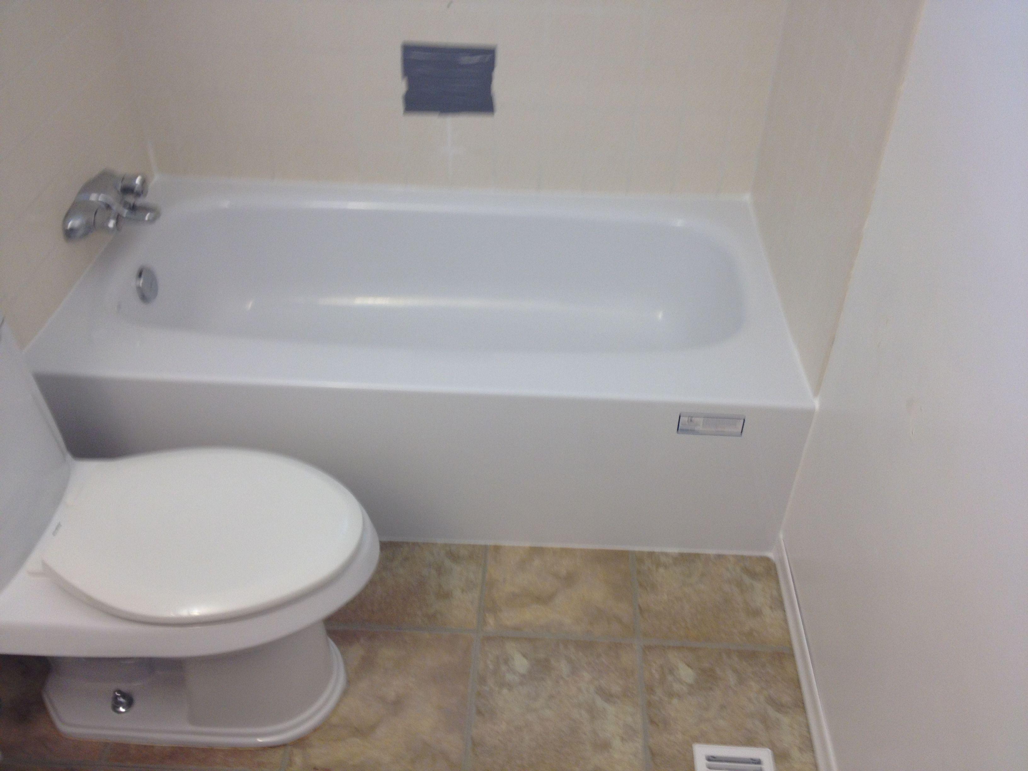 Walk In Bathtub Installations By Bath Expert Servicing London St